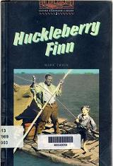 Books Review: Huckleberry Finn