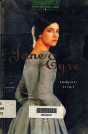 Book Review: Jane Eyre