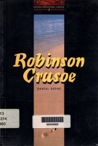 Book Review: Robinson Crusoe