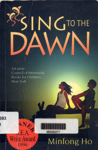Book Review: Sing to the Dawn
