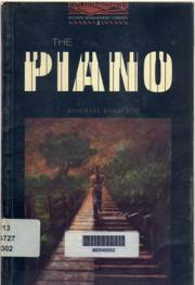 Book Review: The Piano by Rosemary Border